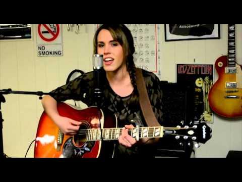 Me Singing  Blown Away  Carrie Underwood  Natalie Joly