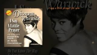 I Say a Little Prayer è una bellissima canzone scritta nel 1967 da ...