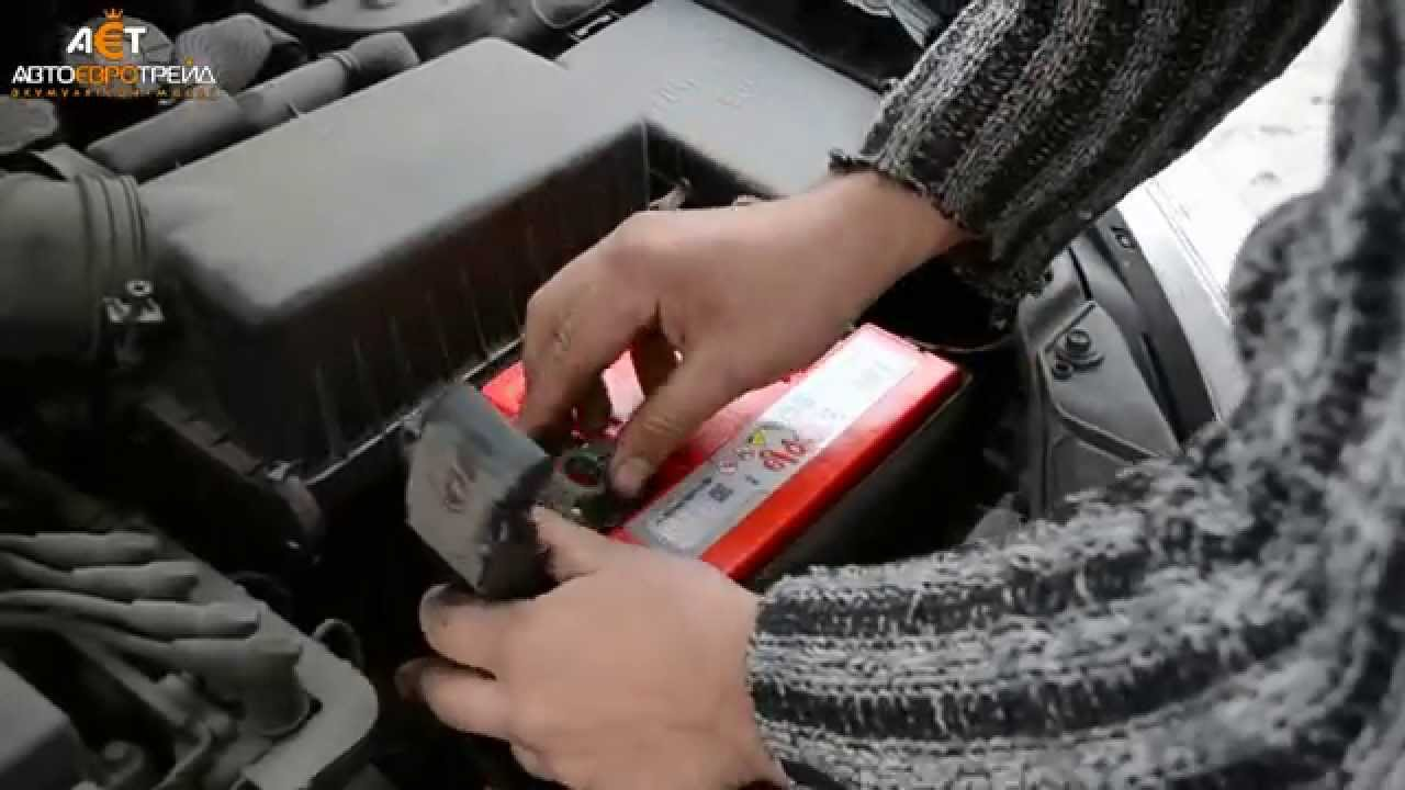 какой аккумулятор лучше для киа рио 2012 года