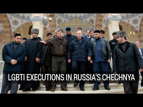 LGBTI Executions In Russia's Chechnya, Explained