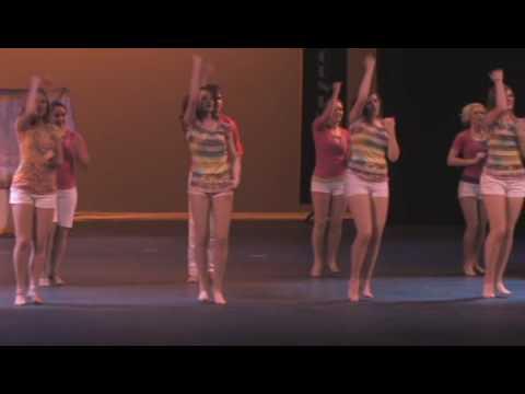 Jai Ho! (You Are My Destiny) - Safford Dance Academy