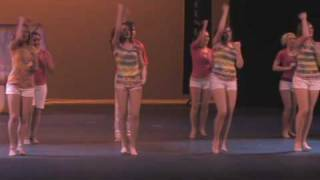 Jai Ho! (You Are My Destiny) - Safford Dance Academy