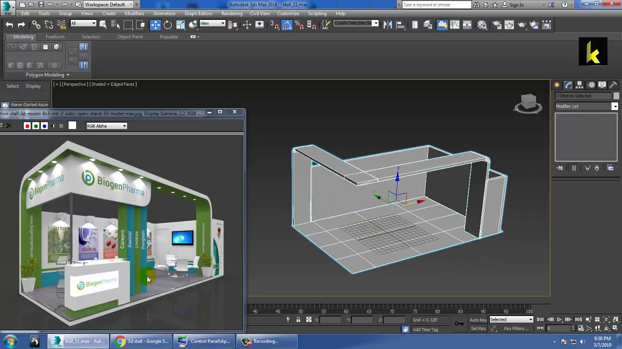 Exhibition Stall Icon : D stall design u exhibition design services trade show displays