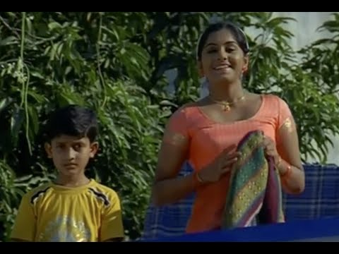 Meera Trying To Impress Rahul - Sooriya Nagaram Tamil Movie Scenes
