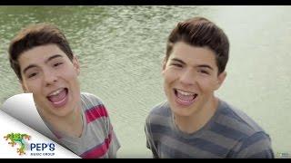 Смотреть клип Gemeliers - No Hay Nadie Como Tú