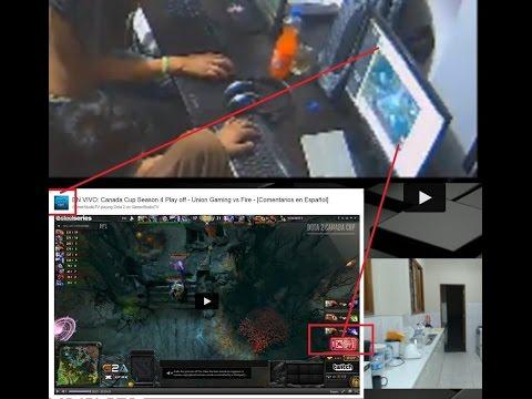 SIG.Trust Caught Stream Sniping Manila Major vs The Mongolz - Dota 2 News