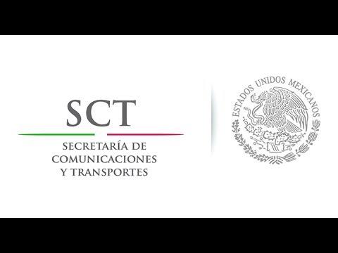 Inauguración del Acceso a Cancún de la carretera Mérida – Cancún; 300 kilómetros de Caminos Rurales