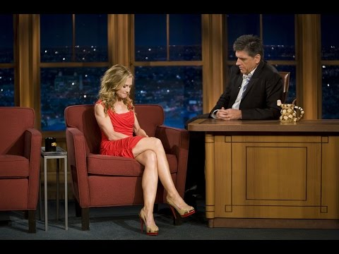The Late Late Show with Craig Ferguson 15 December 2014 Jon Hamm, Tim Meadows