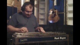 Mark Wayne - San Antonio Rose Instrumental
