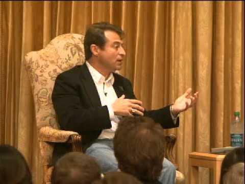 Q&A with Adlai Wertman (USC) and Peter Diamandis (...