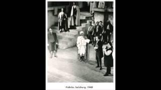 Beethoven - Fidelio - Act II Finale - Schlüter, Patzak, Edelmann, Alsen - Furtwängler (1948)