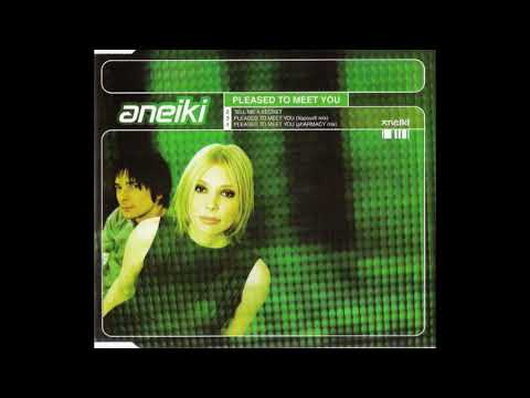 Aneiki - Tell Me A Secret