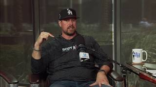 Former NFL QB Ryan Leaf Says Prison Makes You Appreciate The Masters - 3/30/18