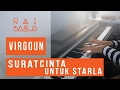 Virgoun Surat Cinta Untuk Starla Piano Cover
