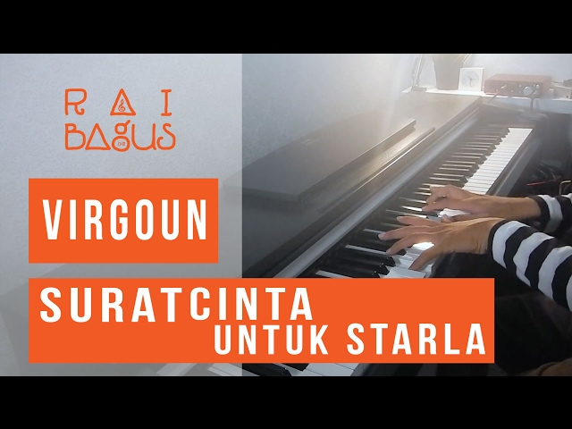 Download Surat Cinta Untuk Starla Instrumen Mp3 Songs Beyondjanemusic