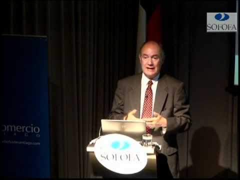 SOFOFA - Seminario Directores de sociedades anónimas - Sr. Enrique Barros