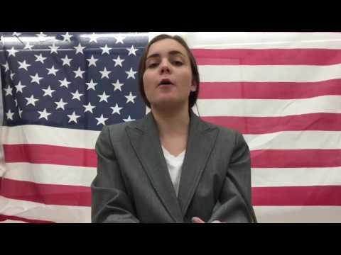 Jill Stein Campaign Video FHS