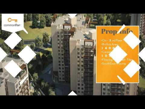 3BHK Apartment For Sale In Brigade 7 Gardens Banashankari Bangalore Commonfloor.com