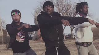 Nle Choppa - Shotta Flow 4 Official Dance Video