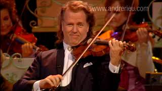 André Rieu's World Stadium Tour: biggest stage ever to go on tour! thumbnail