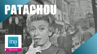 "Patachou ""La chansonnette"" (live officiel) - Archive INA"