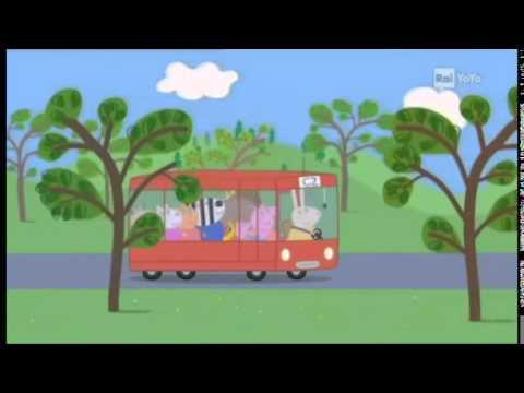 Tutte le canzoni di Peppa Pig - prime 4 serie