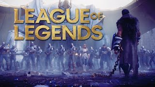 League of Legends | Season 2020 Epic Cinematic Trailer Music | Warriors - 2WEI ft. Edda Hayes