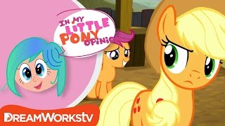 Appleoosa's Most Wanted Full Episode Review with RadioJH Audrey | IN MY LITTLE PONY OPINION