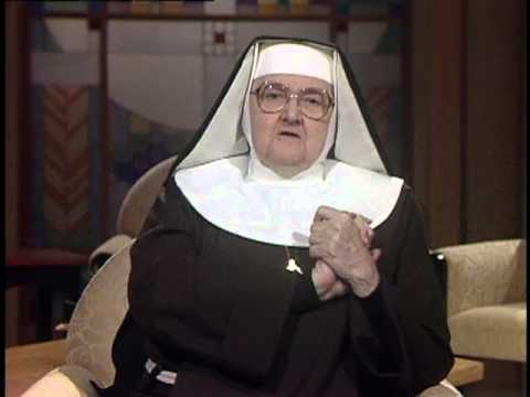 Mother Angelica Live - 2012-12-18 - What will you Give Christ for Christmas?