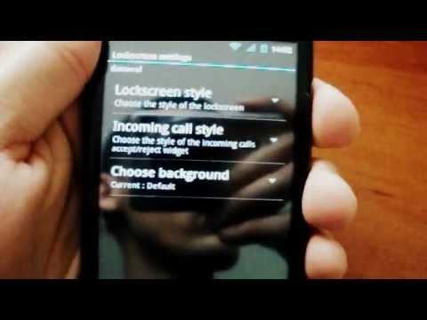 Huawei sonic u8650 cyanogenmod 7.2 android 2.3.7