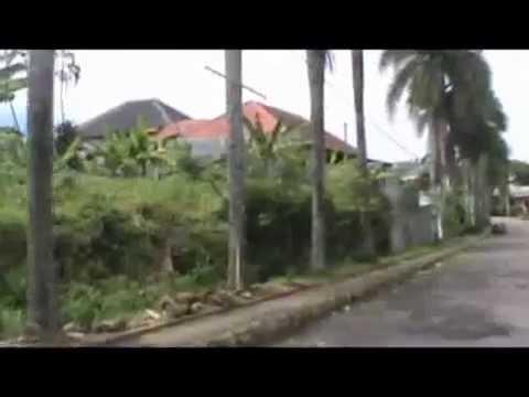 Pamoyanan Town House Bogor