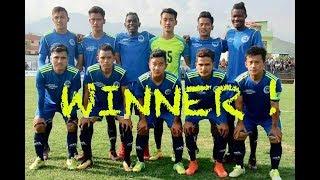 Pokhara 1 nepal apf 0 | match highlights !!