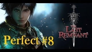 The Last Remnant X360 [HD] Perfect Walkthrough Part 8 - Namul Sin Niram Sin