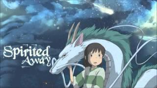 Spirited Away Soundtrack - Day of the River (Ano Hi no Kawa)