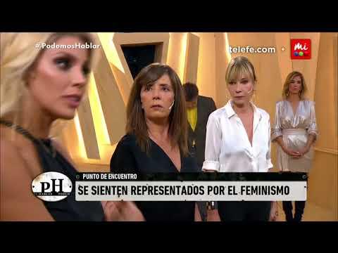 Viviana Canosa: El feminismo es puro marketing - PH Podemos Hablar 2018