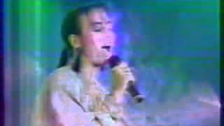 Sasha Sokol - No Me Extraña Nada (1988)