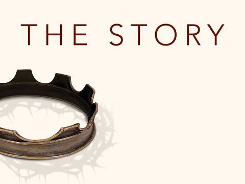 The Story (Week 13) | January 8, 2017 | Contemporary
