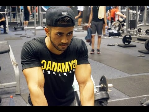 GERAKAN FITNESS PALING EFEKTIF | Upper Body Workout