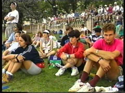 Denver 1993 World youth day