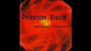 Phantom Vision - Nocturnal Frequencies (ALBUM STREAM)