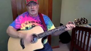 476b -  Bad To Me -  Billy J Kramer vocal & acoustic guitar cover & chords