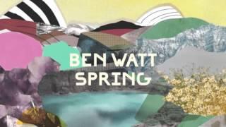 Ben Watt /