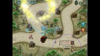 ➜ INCURSION Level 14 VICTORY FINAL Death Plateau HARD Tower Defense Game