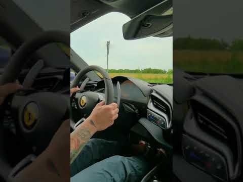 0-100 km/h în 1000 CP!