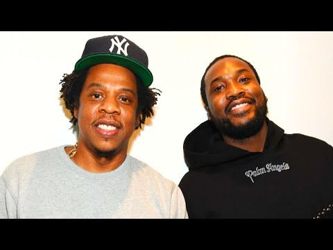 Meek Mill, Jay-Z Start $50M Criminal Justice Reform Alliance Mp3
