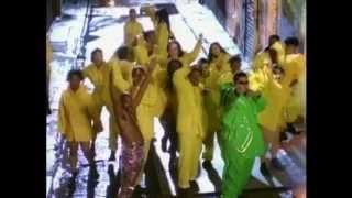Rapülők vs Heavy D & The Boyz - Now that we found love lesz még rosszabb (Kurdeejay bootleg)