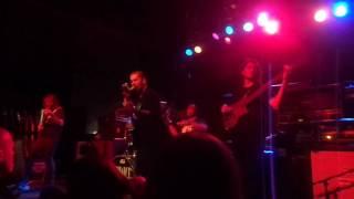 Lillake-Half Dead (Live in Little Rock, AR 2016)