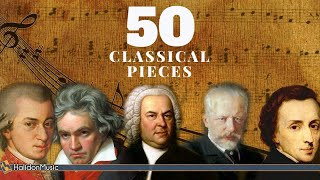 50 Most Famous Pieces of Classical Music - Stafaband