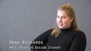 MCC - Interview with Anna Richards