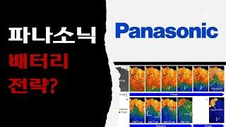 파나소닉 4680 배터리, 전고체 경쟁력
